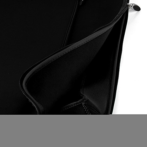 "15.6-Inch Carrying Case Sleeve Bag Laptop Pouch Laptop Bag Cover Acer Aspire V 15 / Asus X / K/A / X553 / Transformer Book Flip / ZenBook Touch / ROG 14"" / K553 / X555 / ZenBook"