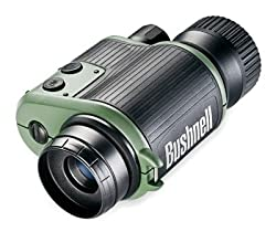 Bushnell Night Watch with Built in Infrared Monocular