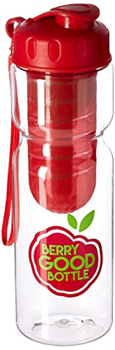 Nyx Fruit (BerryGood Fruit Infuser Bottle)