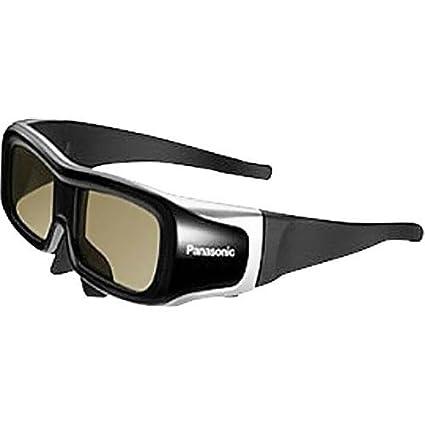 amazon com panasonic ty ew3d2mu 3d active shutter eyewear for rh amazon com Panasonic Viera Manual English Panasonic 42 Plasma TV Manual