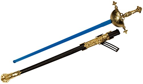 Loftus International Musketeers Sword Standard Novelty -