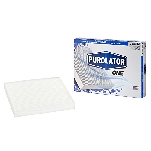 Purolator C35667 PurolatorONE Cabin Air Filter