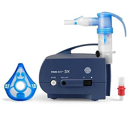 Pari Boy SX - Inhalador