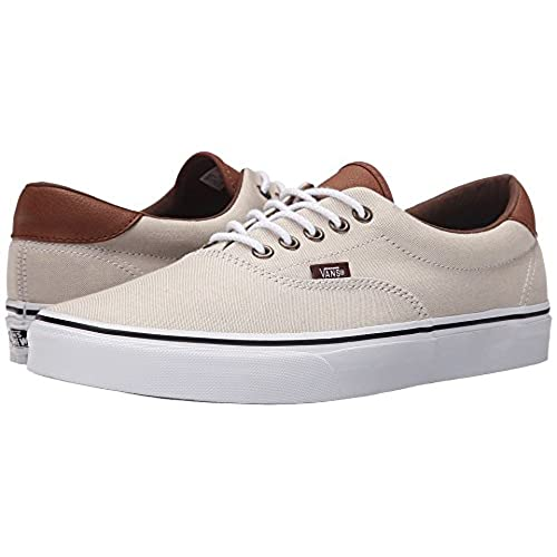 3f258c17db Vans Era 59 Oxford   Leather Unisex Sneakers (6.5 Mens 8 Womens ...