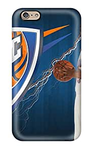 Justin Landes's Shop New Style oklahoma city thunder basketball nba NBA Sports & Colleges colorful iPhone 6 cases 5618181K370202421