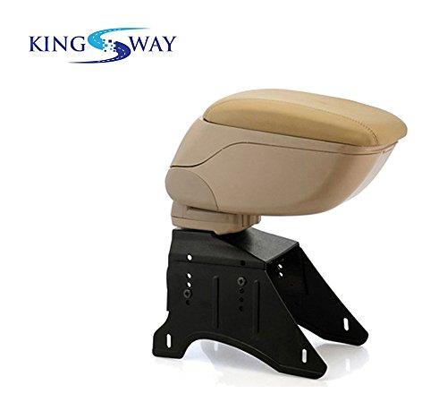 Kingsway Kkmcarmbg00085 Armrest  Beige