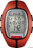 Polar RS300X Heart Rate Monitor Watch (Orange), Health Care Stuffs