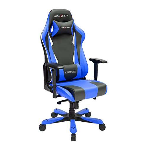 Dxracer Kx28 Nb King Racing Bucket Seat Office Chair