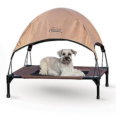 K&H Manufacturing Pet Cot Canopy