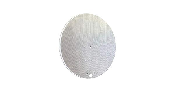 Antena parabólica de 120 cm