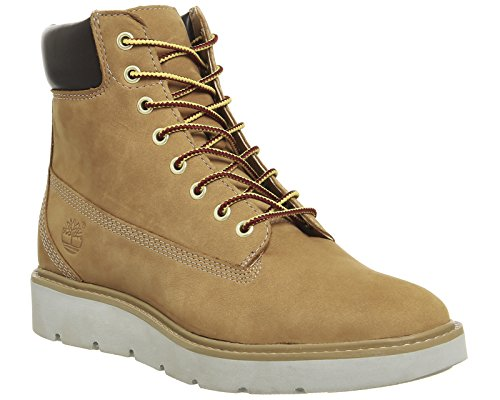Glazed Beige U 6in Femme Ginge Lace Kenniston P01 Nubuck Bottes Timberland Pour wheat zwRqFInx