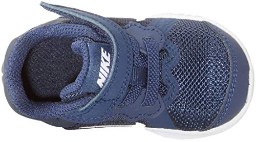 Niños 8 Obsid tdv Downshifter Para Running Zapatillas Azul Nike Navy De dark 400 midnight white U0B5Fwqqn