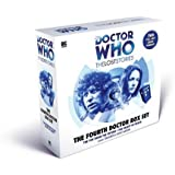 The Fourth Doctor Box Set (Doctor Who: The Lost Stories)