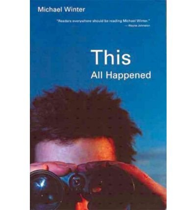 This All Happened (Paperback) - Common ebook