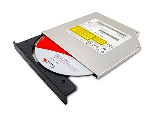 Matshita UJDA745 CD-RW/DVD combo drive failure