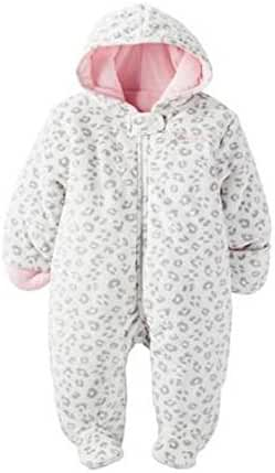 Child of Mine by Carters Baby Pram Faux Fur Boy and Girls Sizes