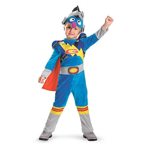 Grover 2.0 Costume - Toddler -