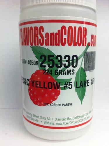 red 40 dye - 3