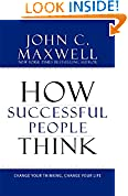 #8: How Successful People Think: Change Your Thinking, Change Your Life