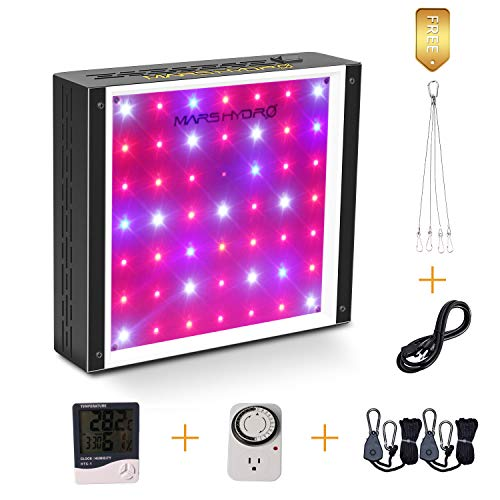 300W Led Grow Light Yield in US - 8