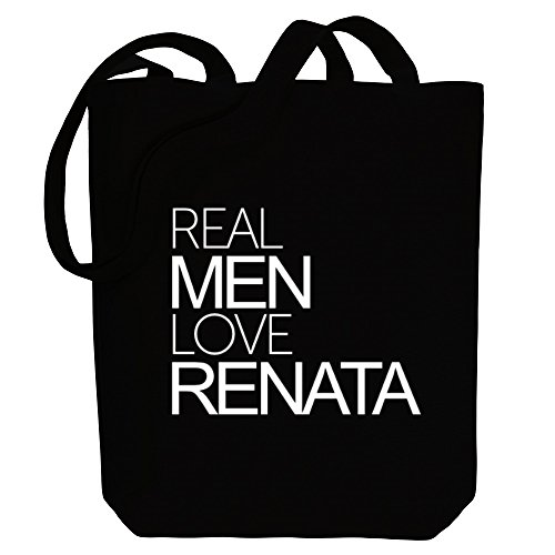 Femeninos Idakoos Real Nombres De Amor Lona Bolsos Renata x7Iv4