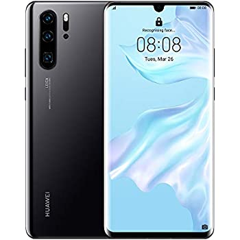 Amazon.com: Huawei Mate 20 Pro (GSM Only, No CDMA) Unlocked ...