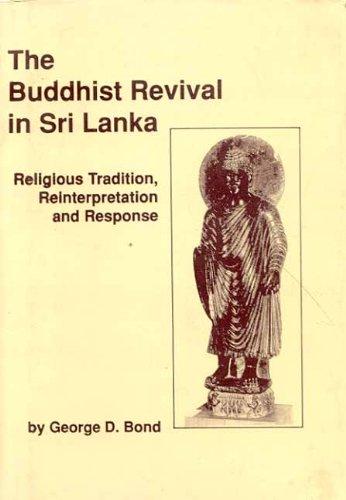 Bond Revival Sri Lanka cover art