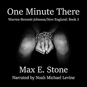 One Minute There Audiobook