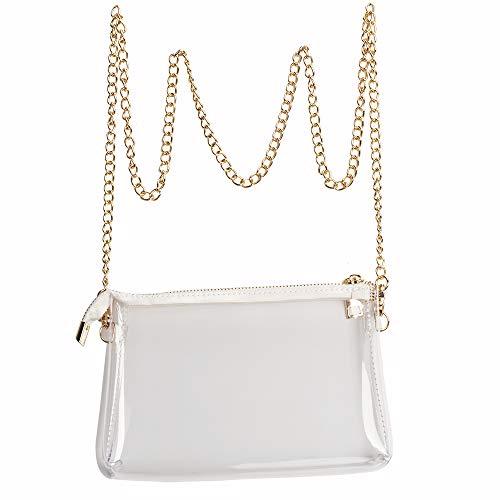 YR Direct Clear Bag