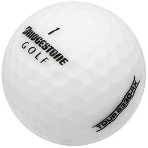 B330 Mint (Bridgestone B330 RX Mint Refinished Golf Balls)