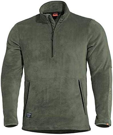 Pentagon Grizzly 1//2 Zip Fleece Sweater