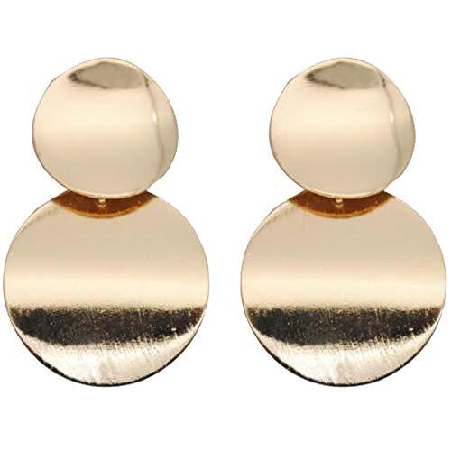 Drop Earrings Large Hoops Studs Cuffs Earrings for Women