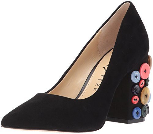 Katy Perry Dames De Anjelica Pump Zwart