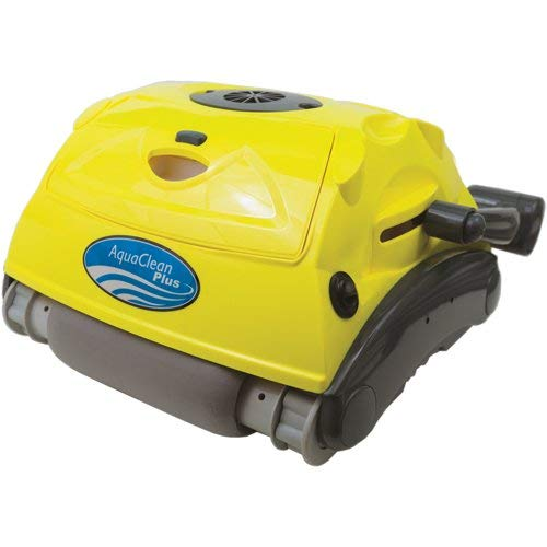 (Aquacal ACLEAN1 115v 60Hz Robotic Pool Cleaner)