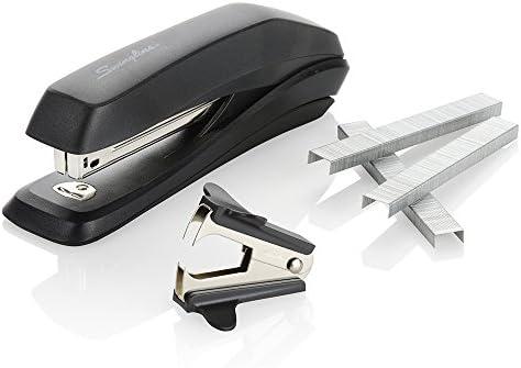 Swingline Stapler Value Pack, Standard Stapler,...