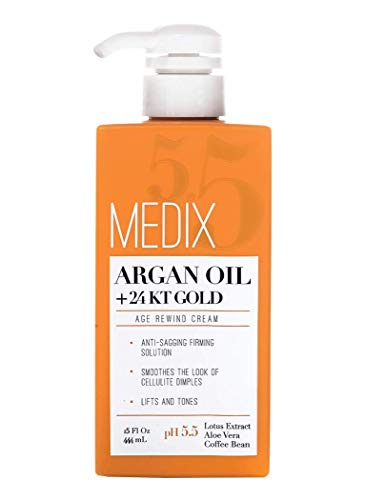 Medix 5.5 Argan Oil