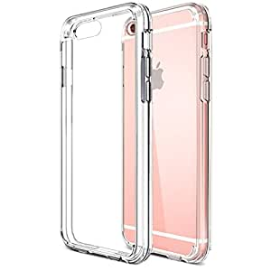 iPhone 6s Case,iPhone 6 Case,by Ailun,Solid Acrylic Back&Reinforced Soft TPU Frame,Ultra-Clear&Slim,Shock-Absorption Bumper,Anti-Scratch&Fingerprint&Oil Stain Back cover