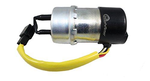 motorcycle electric fuel pump - 6