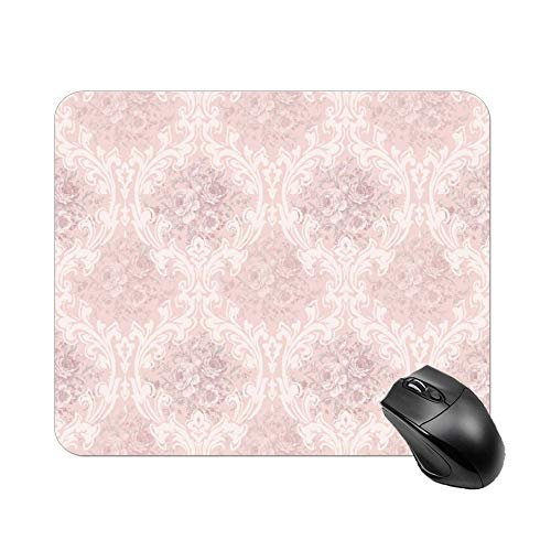 Atunme Mouse Pad Wallpaper Pattern Design Customized Rectangle Non-Slip Rubber Mousepad Persona Mousepad ()
