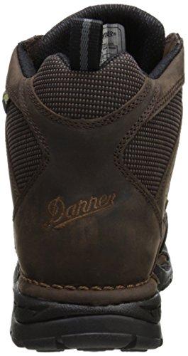 Danner Men's Radical 452 GTX Outdoor Boot,Dark Brown,10 EE US by Danner (Image #2)