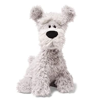 Gund Bentley Wire Hair Terrier Dog 115 Plush by Gund