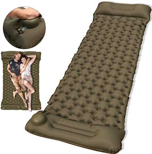 SUPALAK Camping Sleeping Pad