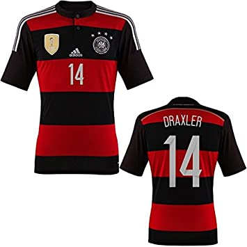 adidas maillot allemagne 4 etoiles