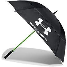 Under Armour Golf Umbrella – Double Canopy