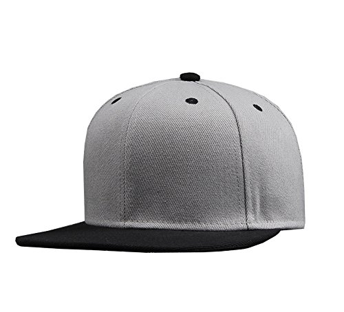 Used, Crazy Cart Classic Cotton Flat Brim Hat Unisex Baseball for sale  Delivered anywhere in Canada