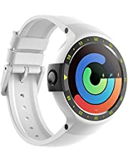 Ticwatch Reloj Inteligente Smart Watch S Glacier