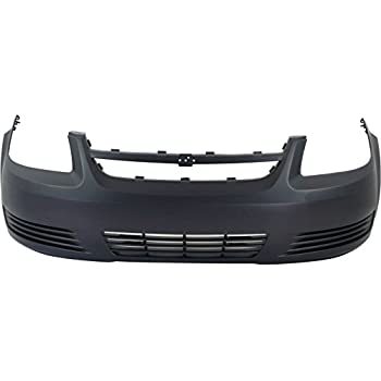 Front BUMPER COVER Primed for 2005-2010 Chevrolet Cobalt