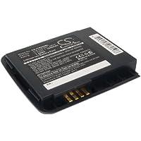 Cameron Sino 1950mAh/7.22Wh Battery Compatible With Intermec CN50, CN51