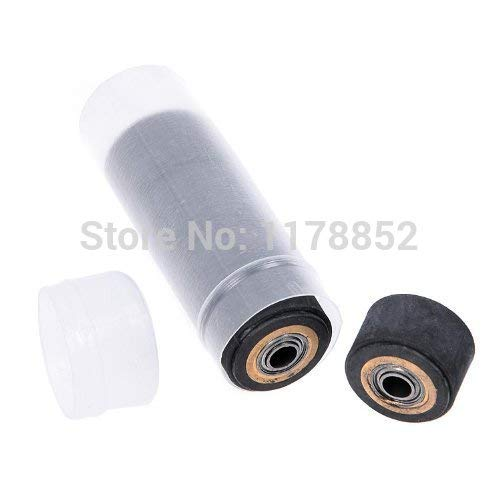 10pics Pinch Roller for Roland Vinyl Cutting Plotter Cutter 4x11x16mm by FlyNoval (Image #2)