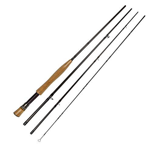 Aventik Fly Fishing Rods Z European Master Design Wild Trout Ultra Fast TroutFly 9' LW4, LW5, LW6, 9'LW5/6 and 9'6